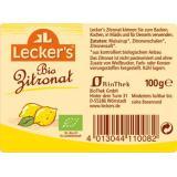 Zitronat