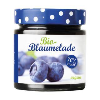 Blaumelade-Heidelbeere