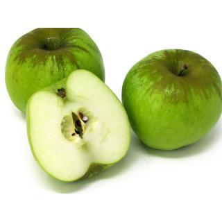 "Äpfel - ""Seestermüher Zitronenapfel"""