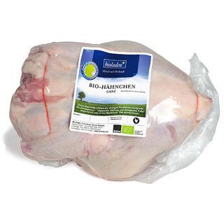 Hähnchen ganz  (W), ca. 1,6 kg