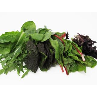 Mesklun-Salat