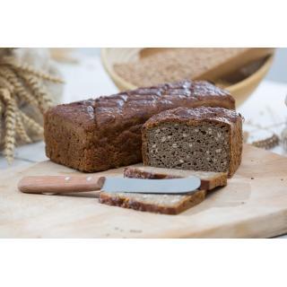 Grünkernbrot m. SB-Kernen - Brot der Woche