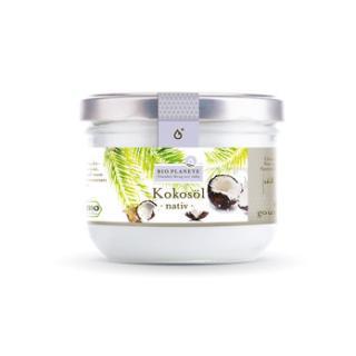 Kokosöl nativ 200ml