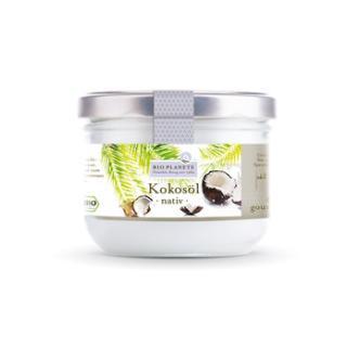 Kokosöl nativ 400ml