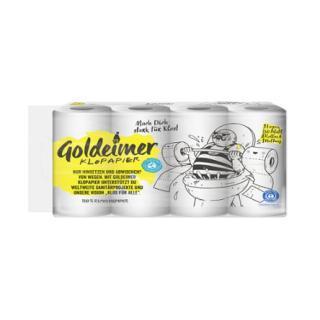 Goldeimer Klopapier 3-lagig