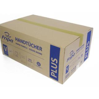 Handtuchpapier 1-lagig