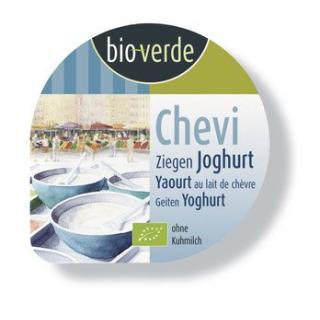Ziegenjoghurt natur 125g
