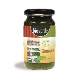 Pesto frisch Genovese