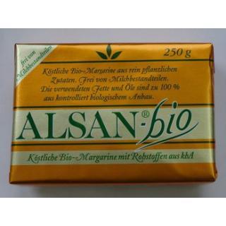 Margarine Bio-Alsan