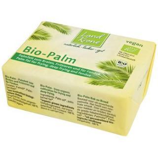 Brat und Fritierfett Bio Palm