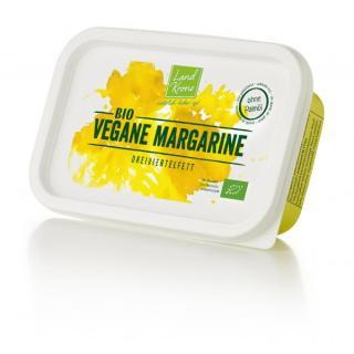 Landkrone Bio Vegane Margarine, ohne Palmöl