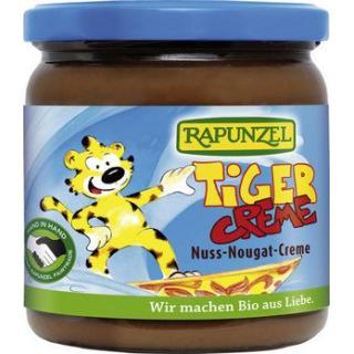 Tiger Creme, Nuss-Nougat