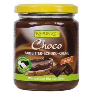 Choco Zartbitter Schokoaufstrich