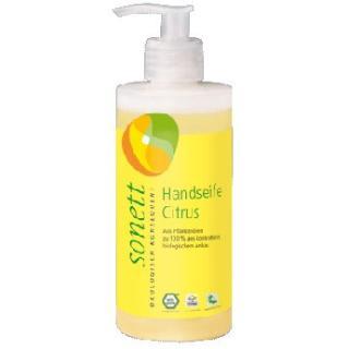 Handseife Citrus - Spender