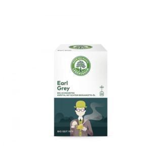 Earl Grey TB