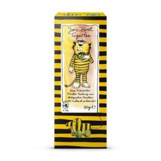 Janosch´s Tigertee - Beutel
