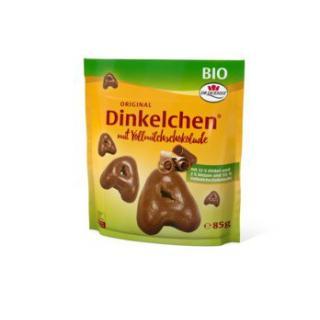 Dinkelchen Schoko