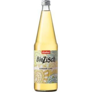 Bio Zisch Ginger Life (Voe)