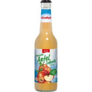 Apfelsaft-Schorle 12x0,33l