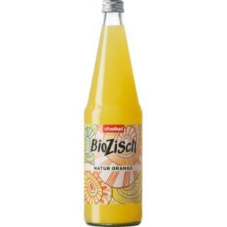 Bio Zisch Natur Orange (Voe)