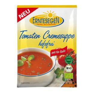Cremesuppe Tomaten