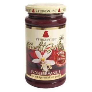Erdbeere Vanille Fruchtgarten