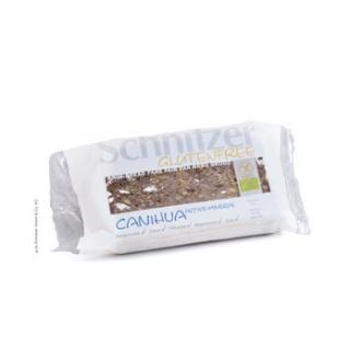 Canihua-Brot active mineral, gf