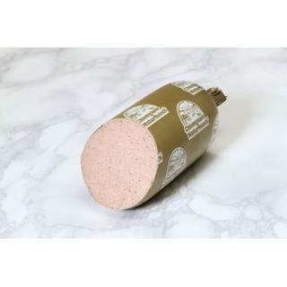 Delikatess-Leberwurst fein (CHI)