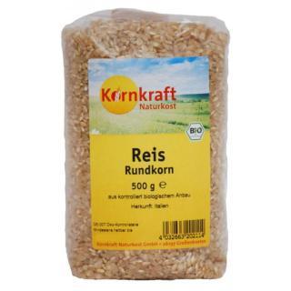 Reis rund - 500g