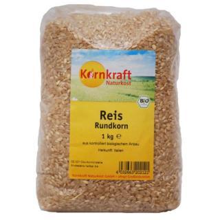 Reis rund - 1kg