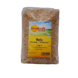 Reis lang, Thaibonnet 1kg