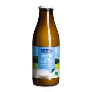 Milch - 1,5% fettarm Flasche