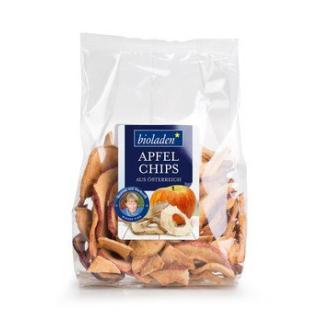 Apfelchips