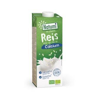 Reisdrink m.Calcium -TetraPak