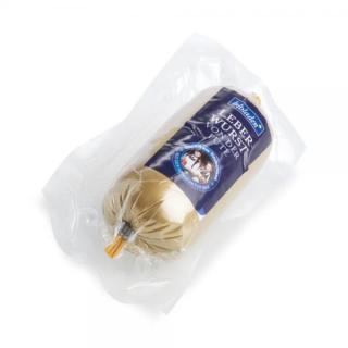Putenleberwurst