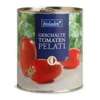 Pelati geschälte Tomaten, groß