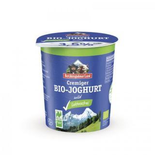Joghurt natur laktosefrei 3,5%, 400g