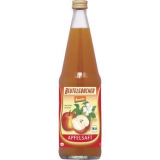 Apfelsaft (1l) demeter