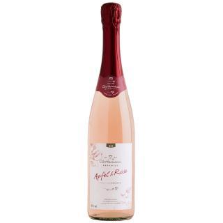 Apfeltischperlwein Apfel & Rose 0,75 l