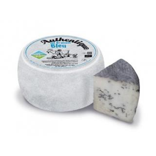 Authentique Bleu, Ziegenmilch