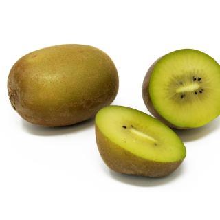 Kiwi Gold (gelbfleischig)
