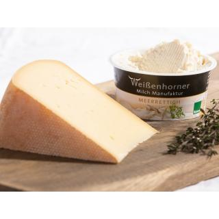 Käse - Paket ohne Rohmilchkäse klein